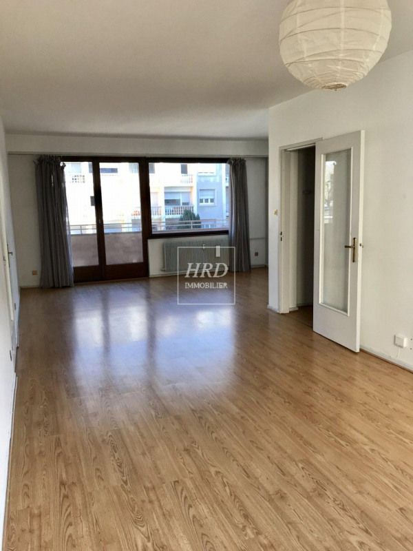 Verkoop  appartement Strasbourg 262500€ - Foto 3