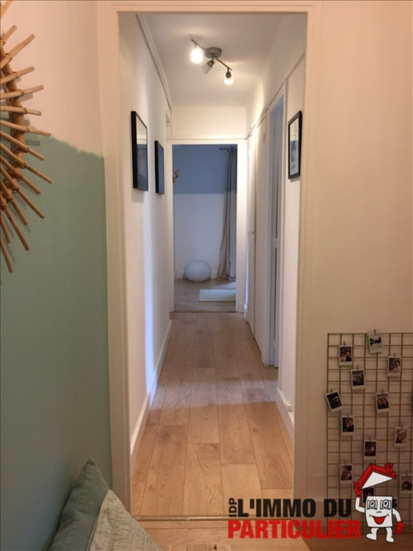Sale apartment Aix en provence 225 000€ - Picture 5