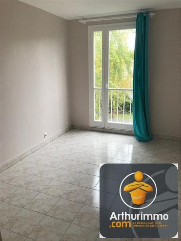 Sale apartment Chelles 165500€ - Picture 4