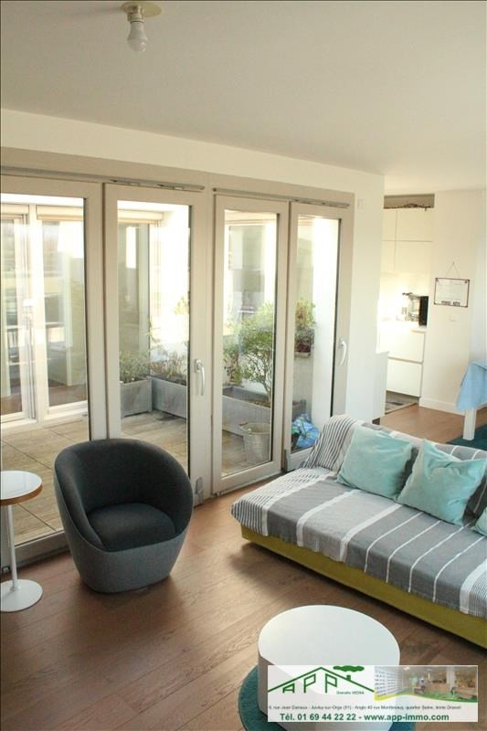 Vente appartement Juvisy 420 000€ - Photo 6