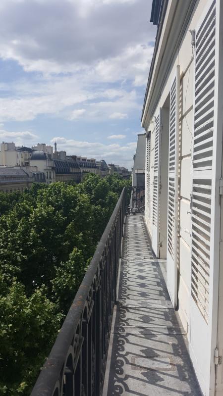 Location appartement Paris 6ème 4952€ CC - Photo 9