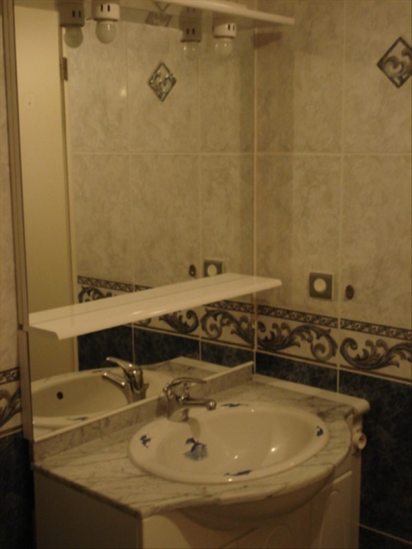 Sale apartment Carrieres sous poissy 130000€ - Picture 5