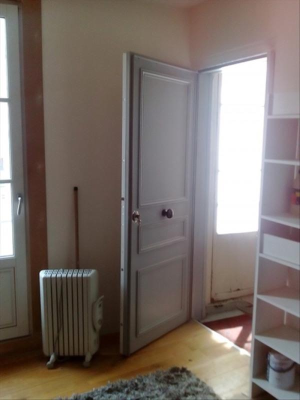 Vente appartement Paris 3ème 93000€ - Photo 4