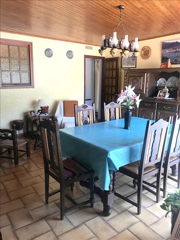 Vente maison / villa Port vendres 225000€ - Photo 3