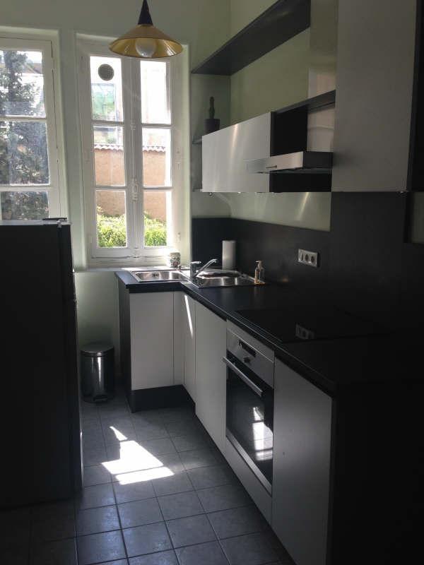Rental apartment Poitiers 925€ CC - Picture 1