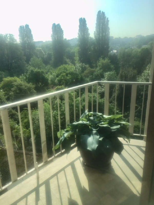 Vente appartement Poitiers 214 400€ - Photo 4