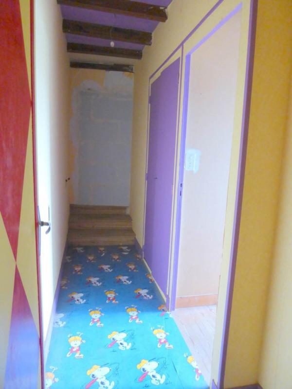 Vente maison / villa Gensac-la-pallue 75250€ - Photo 19