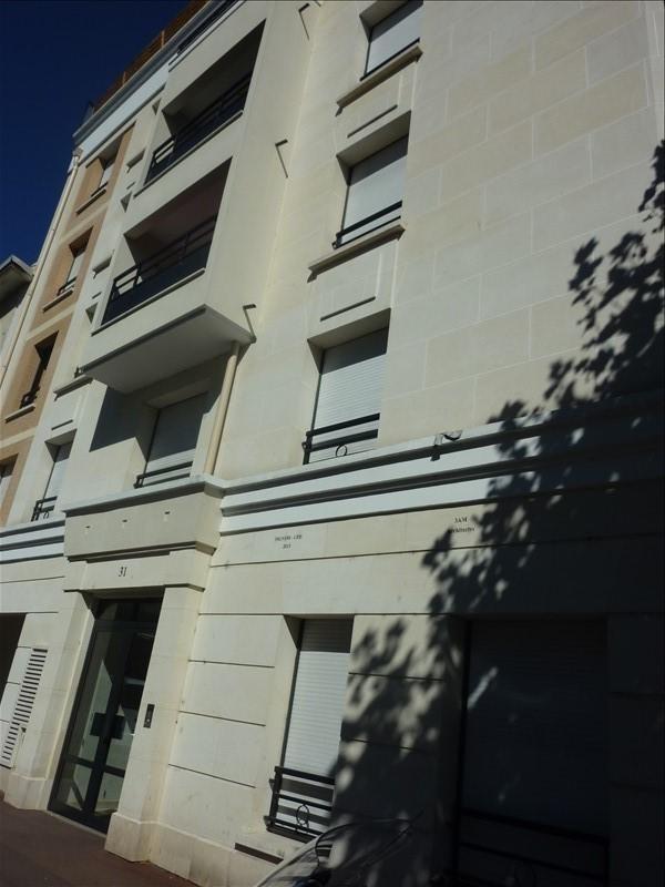 Rental apartment Joinville le pont 1273€ CC - Picture 1