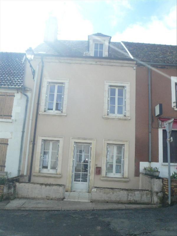 Vente maison / villa Sancerre 61500€ - Photo 7