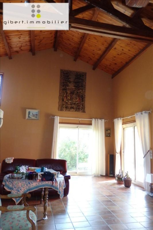 Sale house / villa Polignac 293 700€ - Picture 8