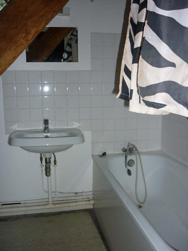 Location appartement Mortagne au perche 340€ CC - Photo 5
