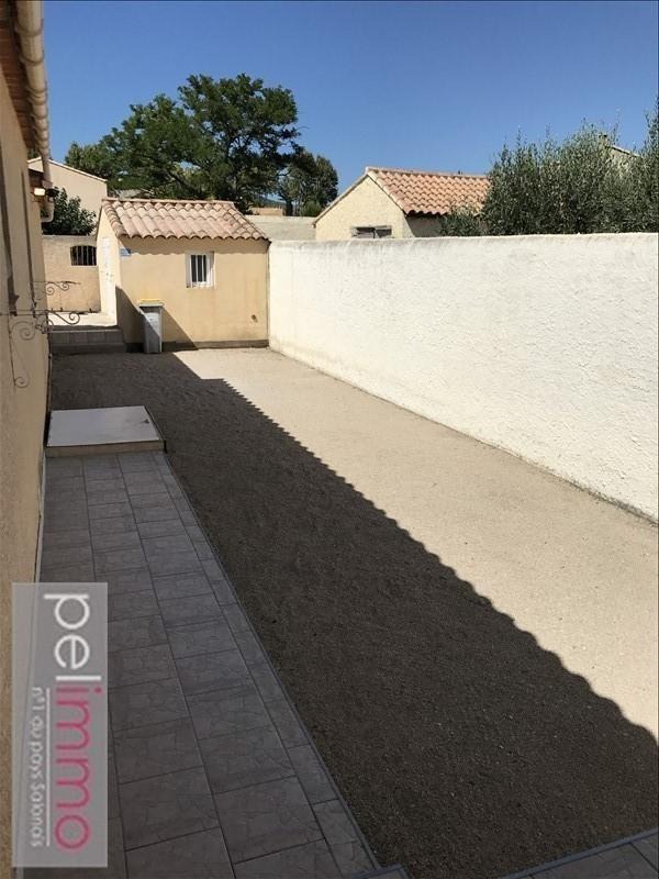 Sale house / villa Pelissanne 530000€ - Picture 5