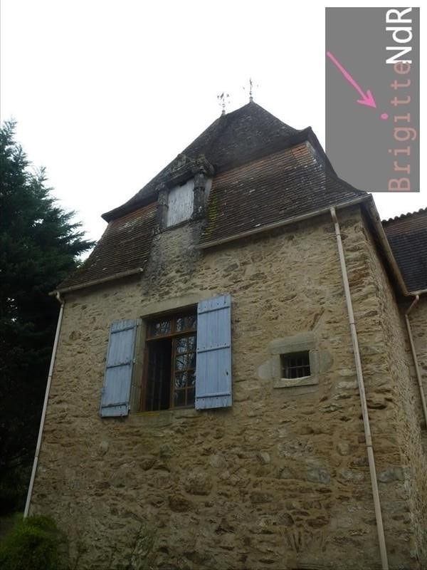 Vente de prestige château Firbeix 577500€ - Photo 7