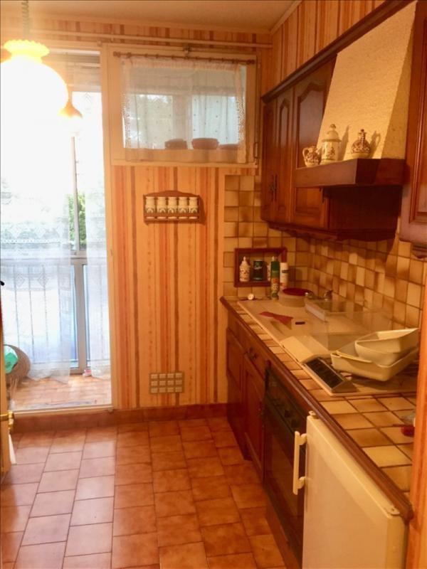 Vente appartement Salon de provence 125000€ - Photo 4