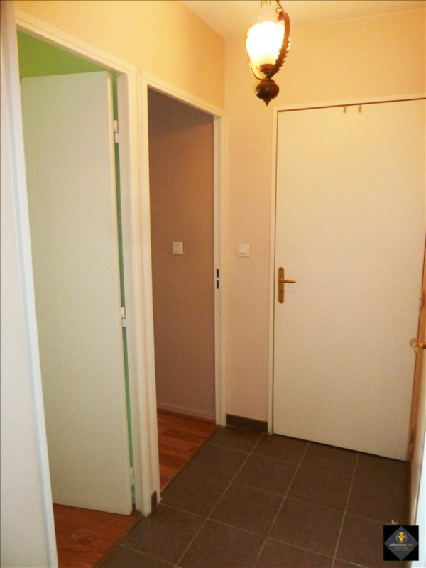 Sale apartment Pont de cheruy 156 000€ - Picture 9