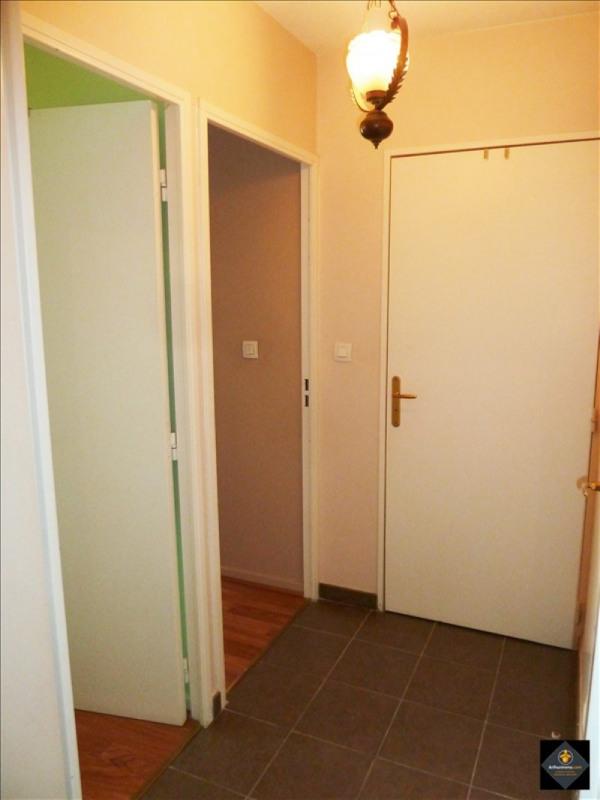 Sale apartment Pont de cheruy 156000€ - Picture 9
