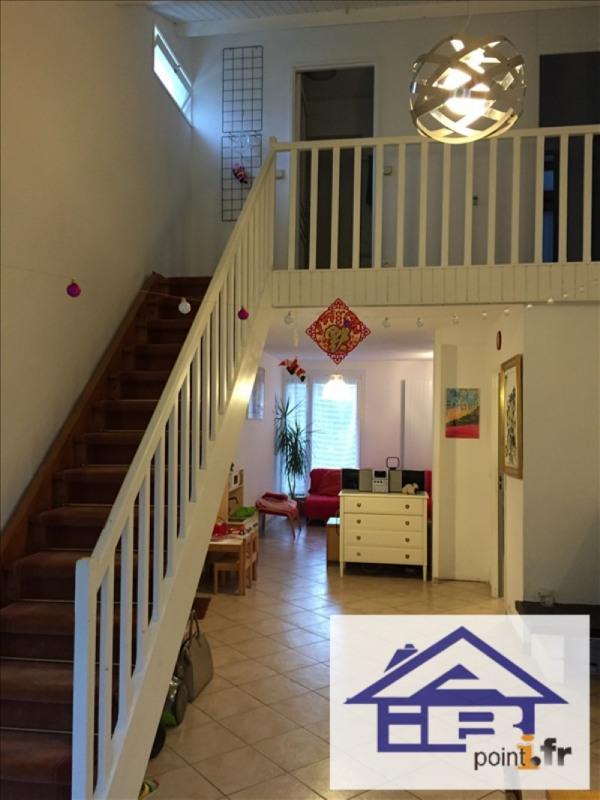 Vente maison / villa Mareil marly 539000€ - Photo 3