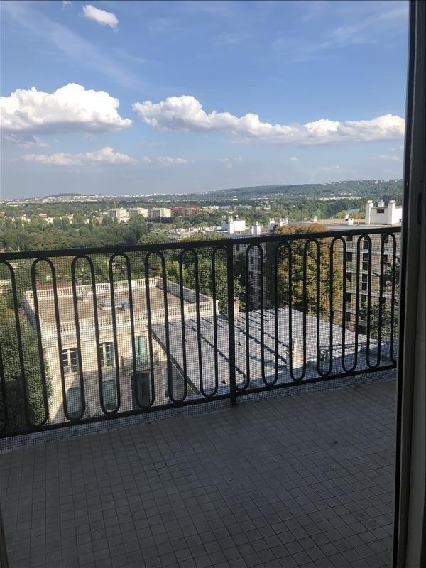 Rental apartment Le pecq 925€ CC - Picture 7
