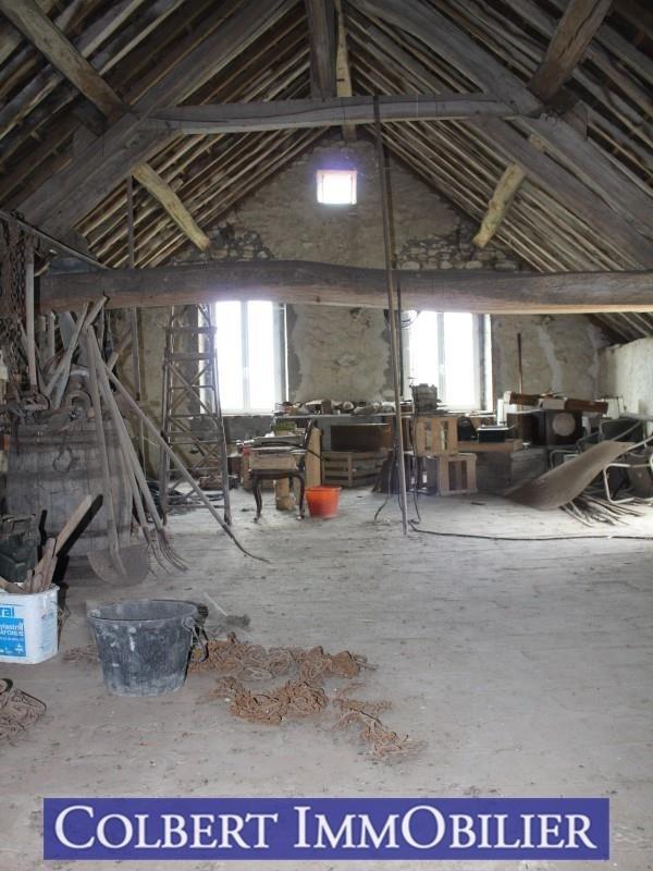 Vente maison / villa Seignelay 148500€ - Photo 12