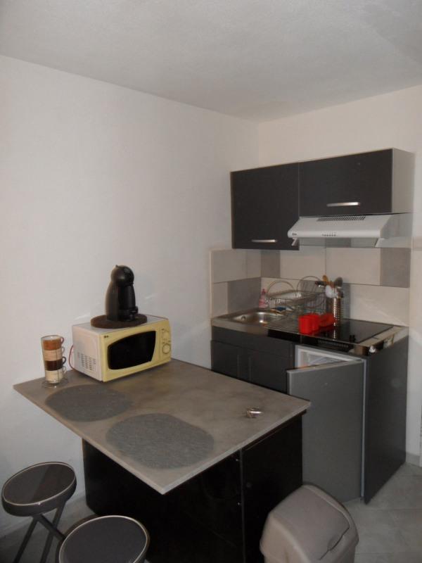 Location vacances appartement Port leucate 250€ - Photo 3