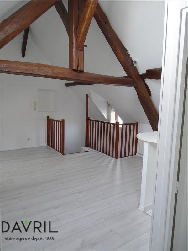 Vente appartement Herblay 129 900€ - Photo 1