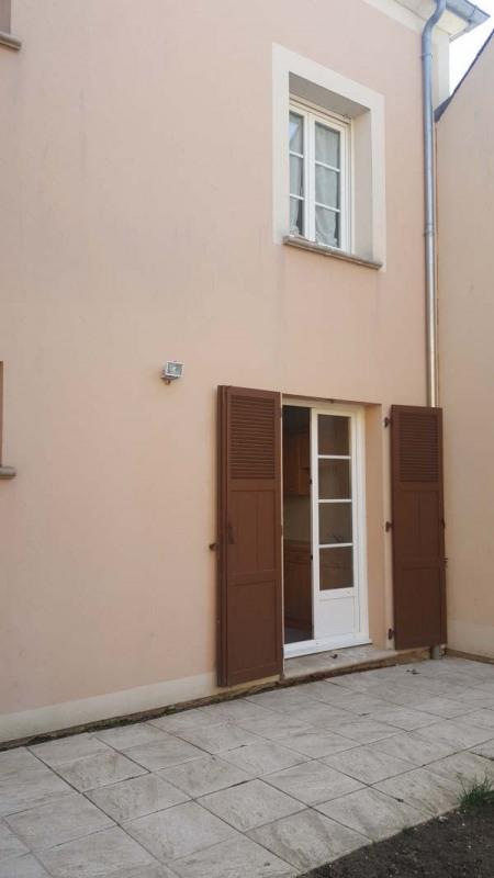 Sale apartment Boran sur oise 149000€ - Picture 9