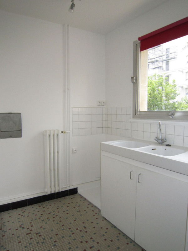 Rental apartment Paris 12ème 860€ CC - Picture 5