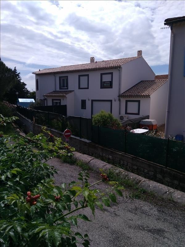 Vente maison / villa Le luc 263000€ - Photo 2