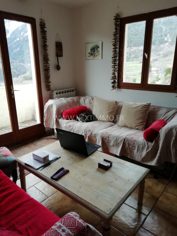 Sale house / villa Venanson 262000€ - Picture 1