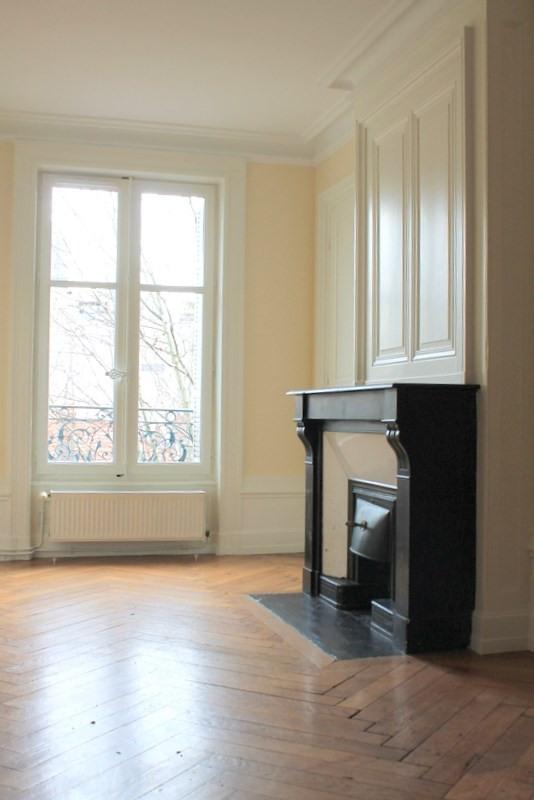 Rental apartment Lyon 3ème 1690€ CC - Picture 4