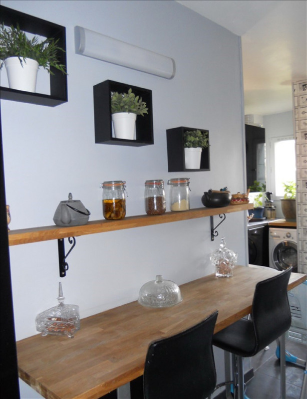 Vente appartement Marly-le-roi 499 000€ - Photo 2