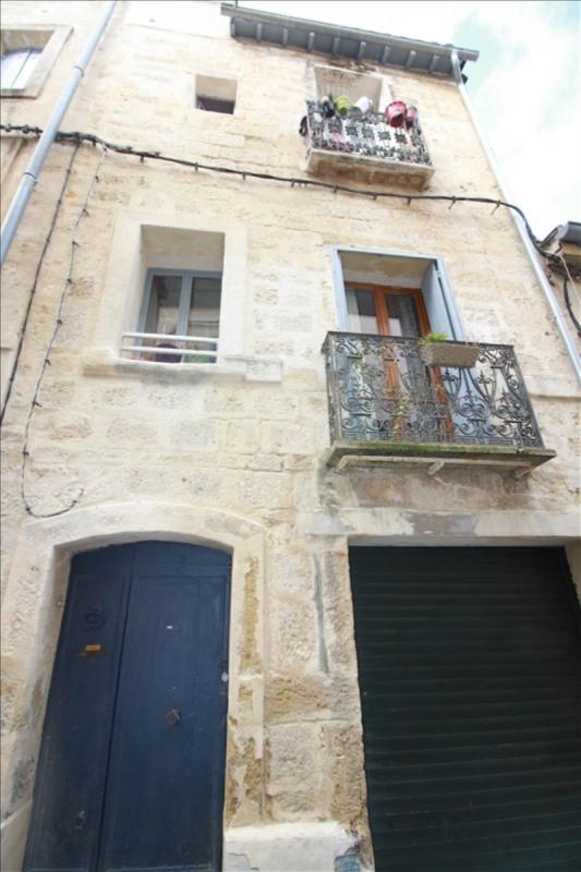 Revenda edifício Montpellier 360000€ - Fotografia 1