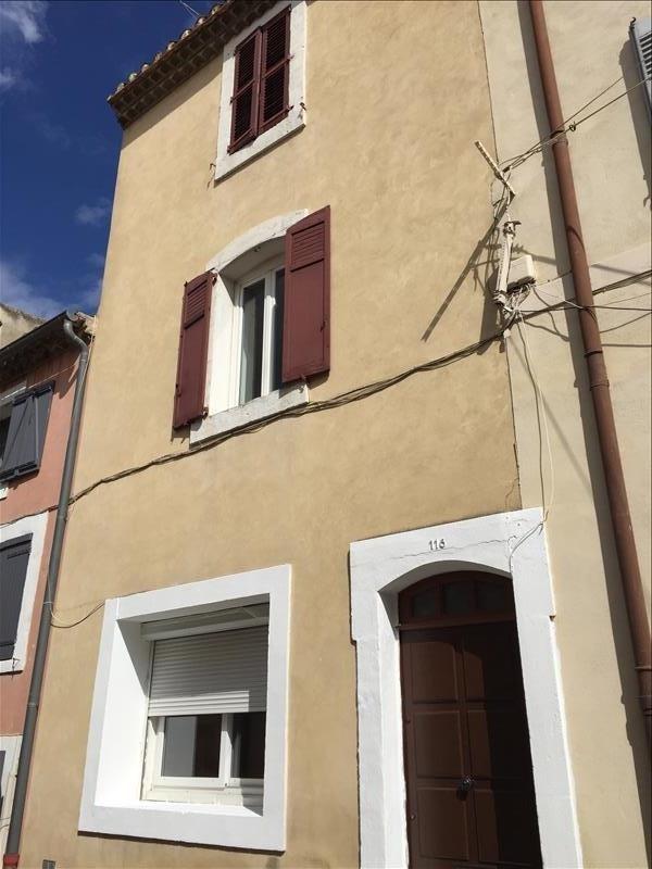 Vente maison / villa Salon de provence 263000€ - Photo 4
