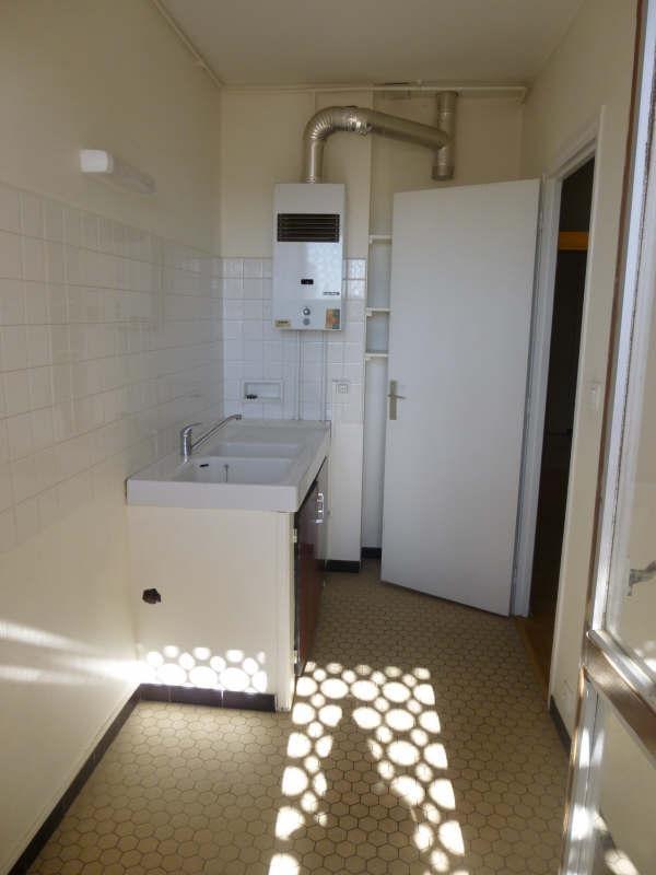 Rental apartment Toulouse 382€ CC - Picture 6