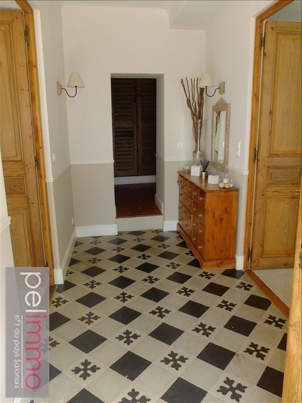 Vente maison / villa Pelissanne 530000€ - Photo 3