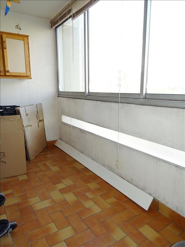 Sale apartment St ouen l aumone 118500€ - Picture 4
