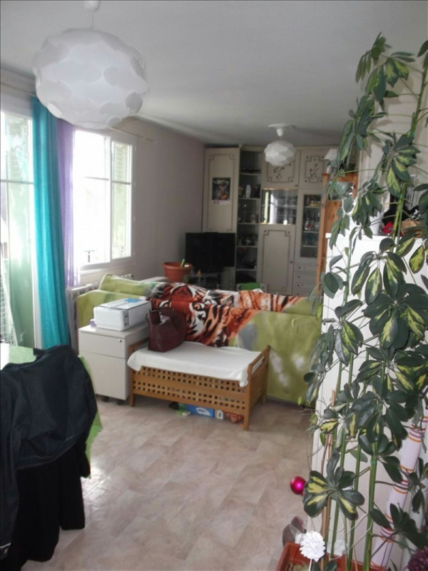 Vente appartement Nevers 52000€ - Photo 1