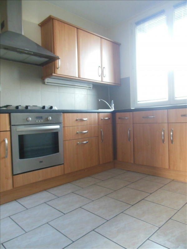 Sale apartment Bonsecours 106000€ - Picture 3