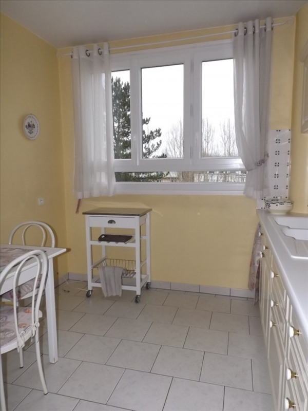 Sale apartment Senlis 142 000€ - Picture 4