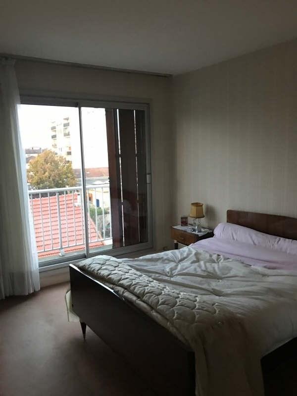 Sale apartment Villejuif 334000€ - Picture 4