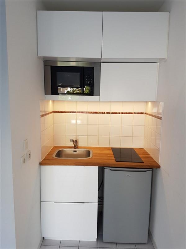 Location appartement Nantes 565€ CC - Photo 2