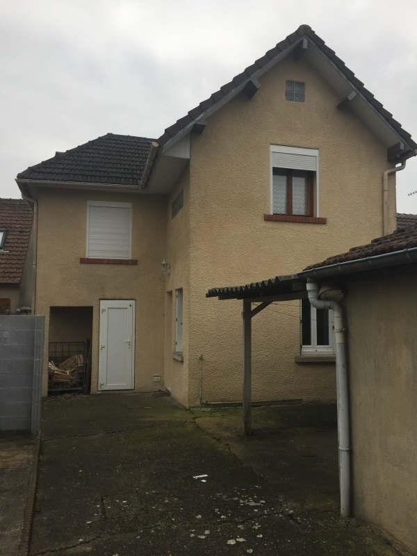 Sale house / villa Bornel pr... 259000€ - Picture 1