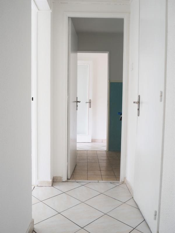 Vente appartement Strasbourg 95 000€ - Photo 3
