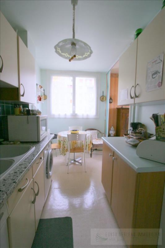 Sale apartment Avon 166000€ - Picture 5