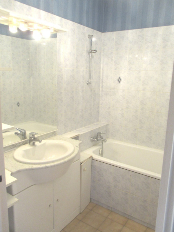Sale apartment Angoulême 68200€ - Picture 4