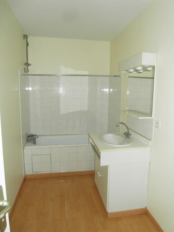 Rental apartment Cognac 395€ CC - Picture 5