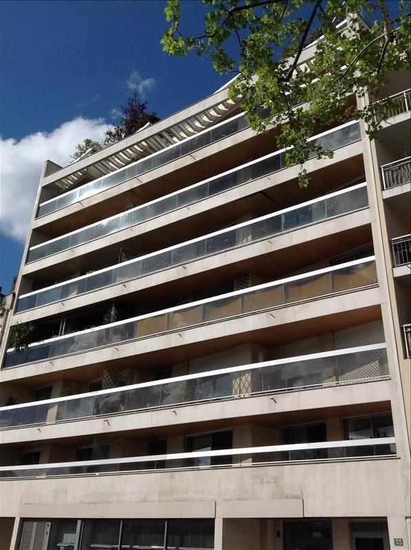 Verkoop  appartement Paris 15ème 787500€ - Foto 1