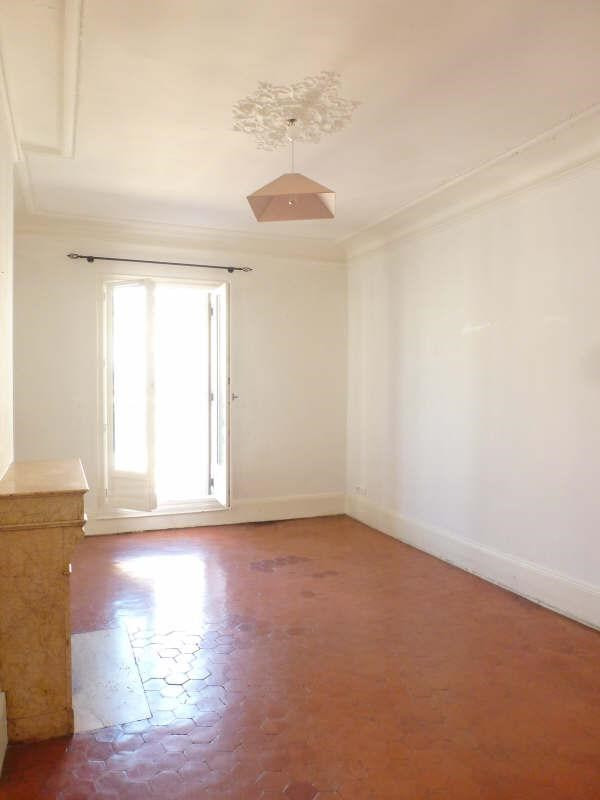 Location appartement Marseille 2ème 900€ CC - Photo 3