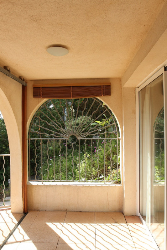 Location vacances maison / villa Cavalaire sur mer 1500€ - Photo 43