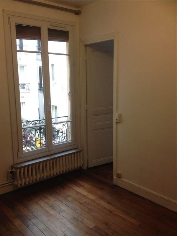 Vente appartement Paris 20ème 352000€ - Photo 4